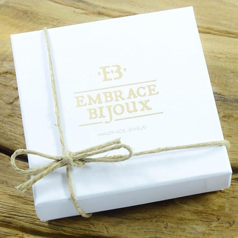 Persoonlijke tekst armband - zilver / goud / roségoud - 6 lettertypen - smal of breed-8303