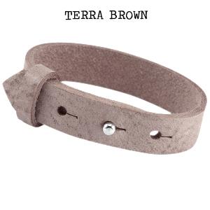 Leren armband met naam - datum - symbool sliders (verschillende lettertypen & kleuren leer)-8876