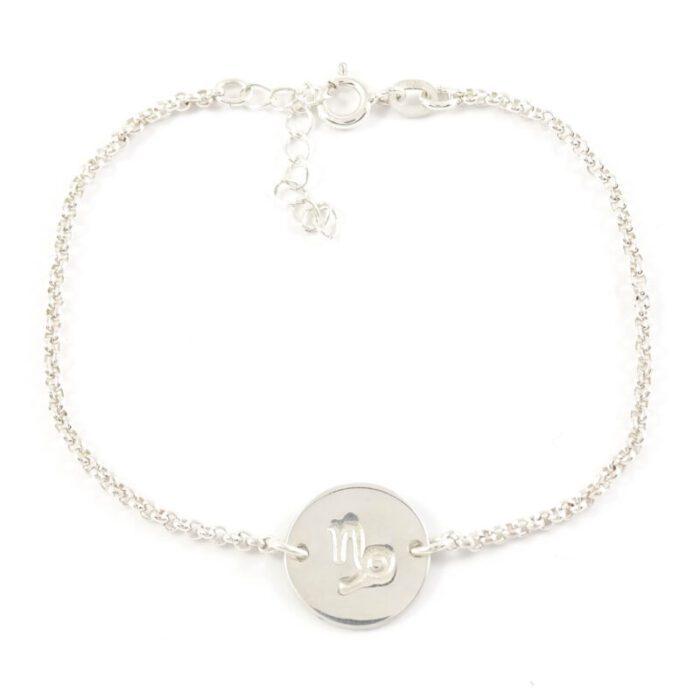 Armband met sterrenbeeld 925 zilver